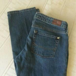 Bullhead  venice skinny jeans